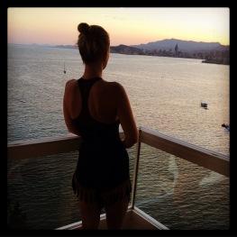 This balcony view. PH Ignacio